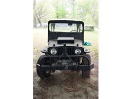 1955 Jeep CJ (CC-1211530) for sale in Cadillac, Michigan
