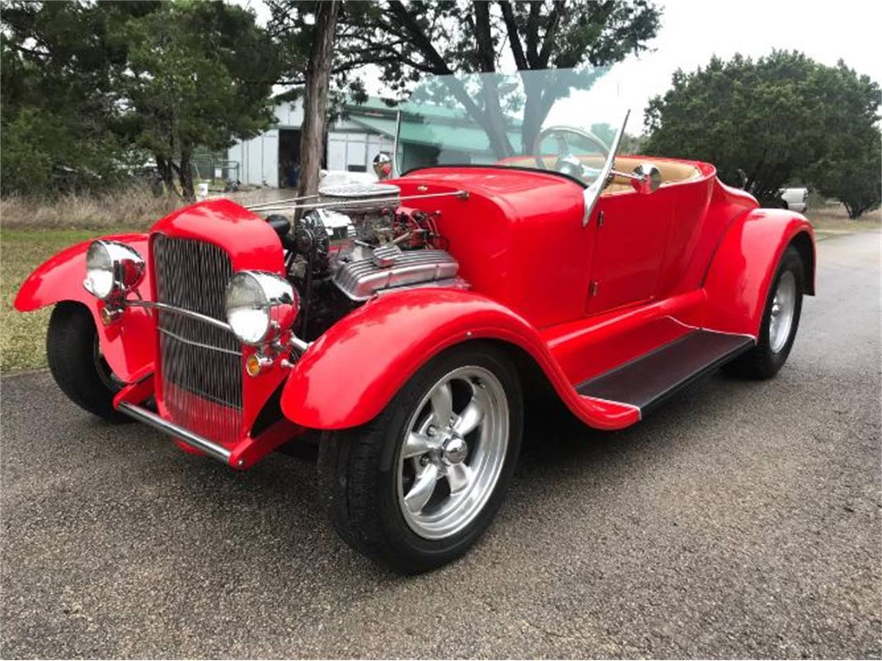 1927 Ford Roadster (CC-1211539) for sale in Cadillac, Michigan