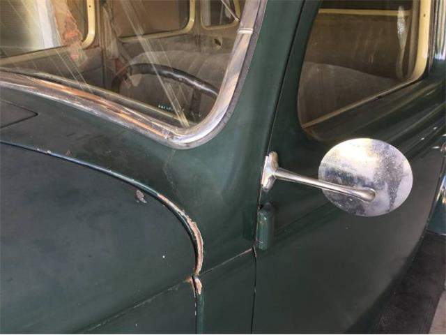 1935 Ford Sedan (CC-1211543) for sale in Cadillac, Michigan