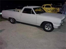 1964 Chevrolet El Camino (CC-1211552) for sale in Cadillac, Michigan