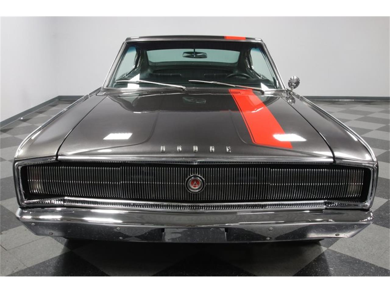 1966 Dodge Charger (CC-1210156) for sale in Concord, North Carolina