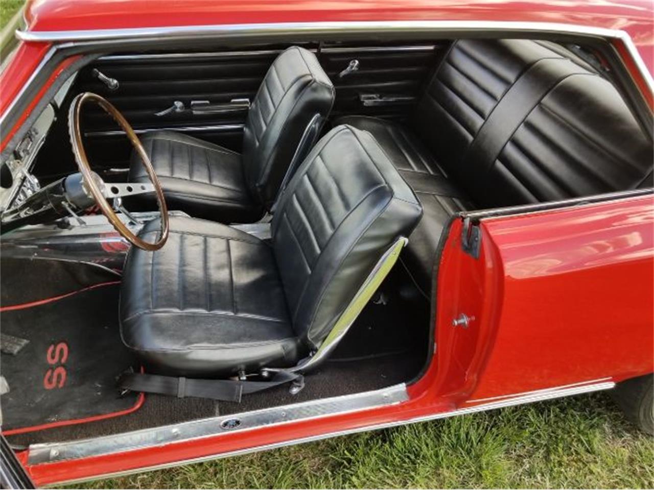 1964 Chevrolet Malibu (CC-1211561) for sale in Cadillac, Michigan