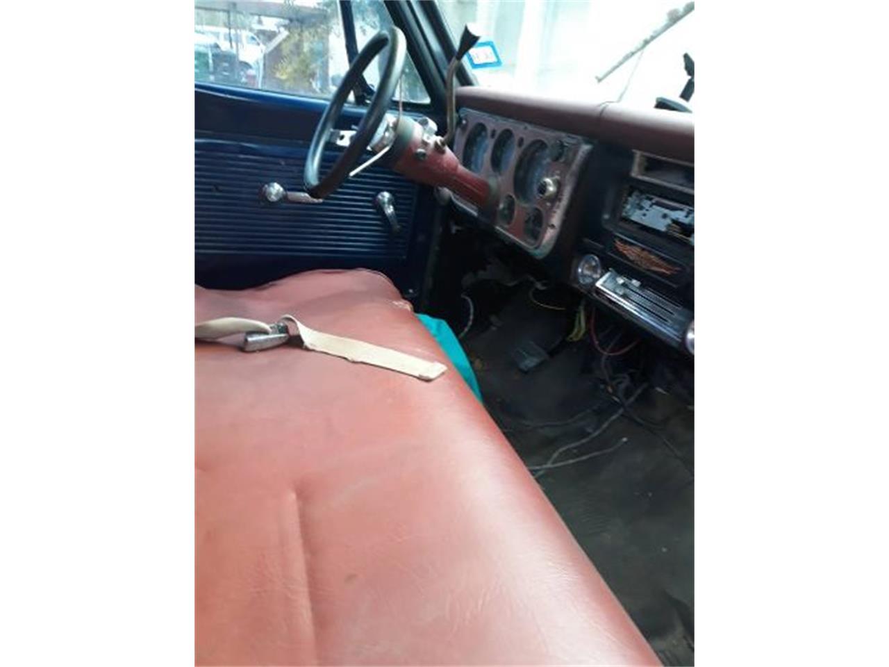 1969 GMC Pickup (CC-1211569) for sale in Cadillac, Michigan