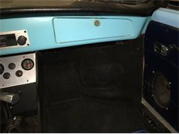 1969 Volkswagen Karmann Ghia (CC-1211570) for sale in Cadillac, Michigan