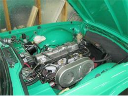 1976 Triumph TR6 (CC-1211577) for sale in Cadillac, Michigan