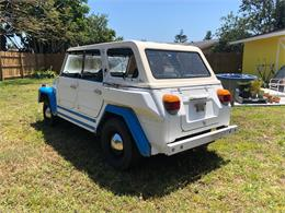 1974 Volkswagen Thing (CC-1211587) for sale in Port St Lucie, Florida
