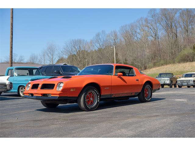 1976 Pontiac Firebird (CC-1211593) for sale in DONGOLA, Illinois