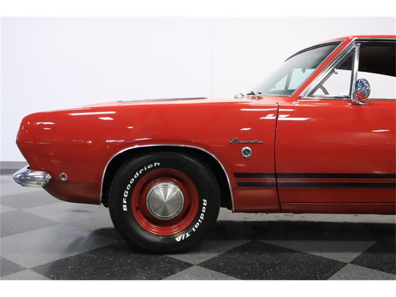 1968 Plymouth Barracuda (CC-1210160) for sale in Mesa, Arizona