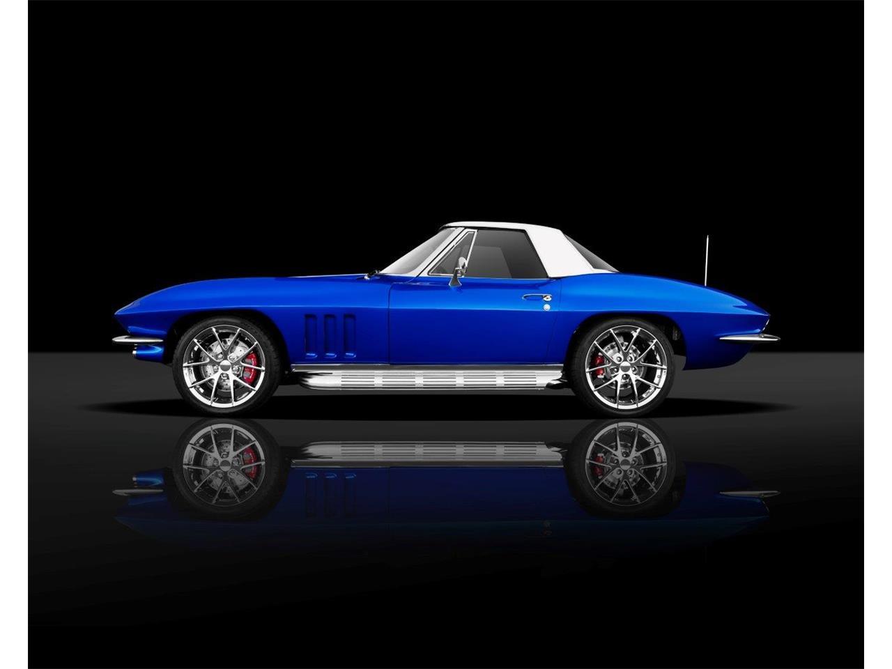 1966 Chevrolet Corvette (CC-1211605) for sale in Phoenix, Arizona