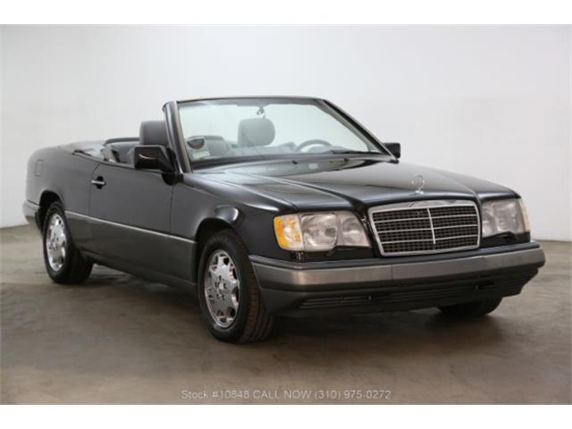 1995 Mercedes-Benz E320 (CC-1211634) for sale in Beverly Hills, California