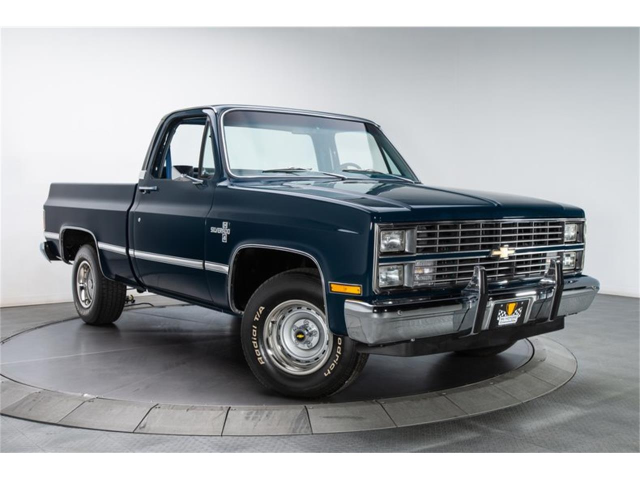 1983 Chevrolet C10 (CC-1210168) for sale in Charlotte, North Carolina