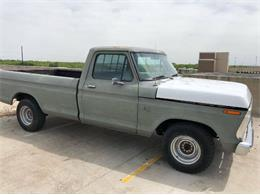 1975 Ford F150 (CC-1211713) for sale in Cadillac, Michigan