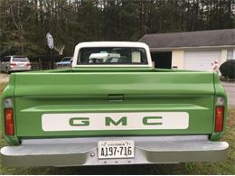 1971 GMC 1500 (CC-1211736) for sale in Cadillac, Michigan