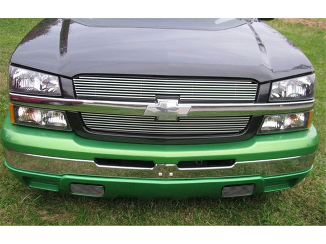 2008 Chevrolet Silverado (CC-1211737) for sale in Cadillac, Michigan
