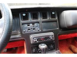 1985 Chevrolet Corvette (CC-1211739) for sale in Cadillac, Michigan