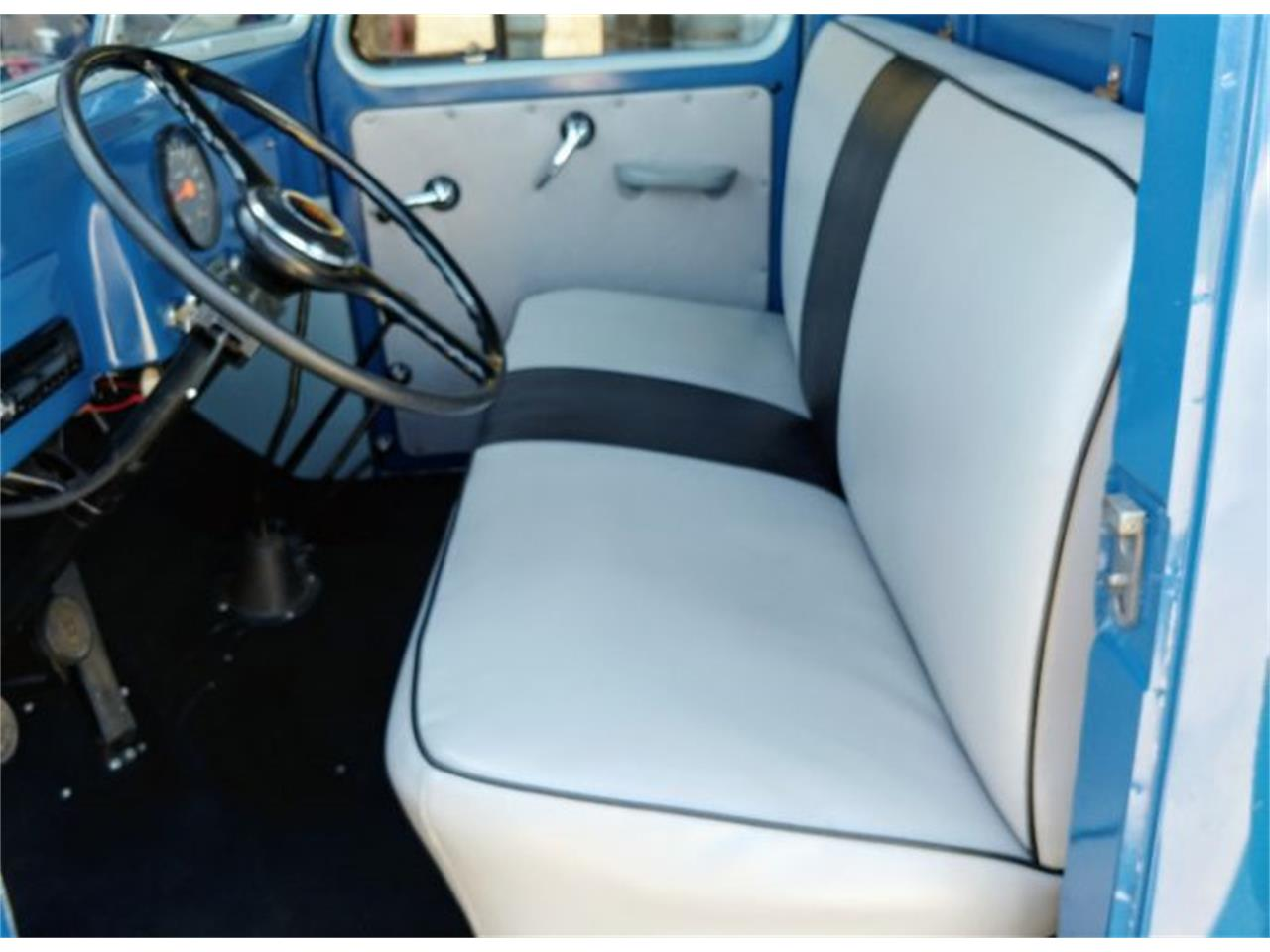1959 Willys Jeep (CC-1211740) for sale in Cadillac, Michigan