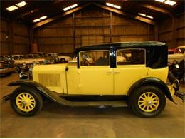 1928 Buick Master (CC-1211741) for sale in Cadillac, Michigan