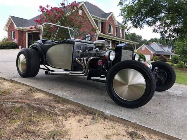 1932 Custom Automobile (CC-1211743) for sale in Cadillac, Michigan