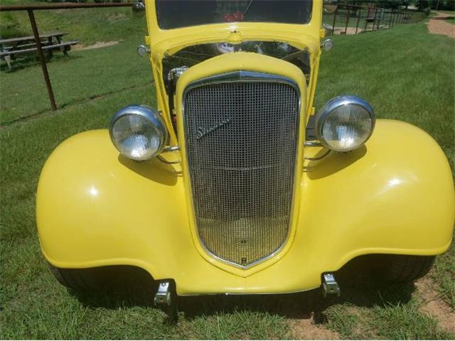 1934 Chevrolet Master (CC-1211746) for sale in Cadillac, Michigan