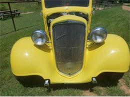 1934 Chevrolet Master (CC-1211746) for sale in Cadillac, Michigan