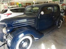 1936 Ford Humpback (CC-1211747) for sale in Cadillac, Michigan