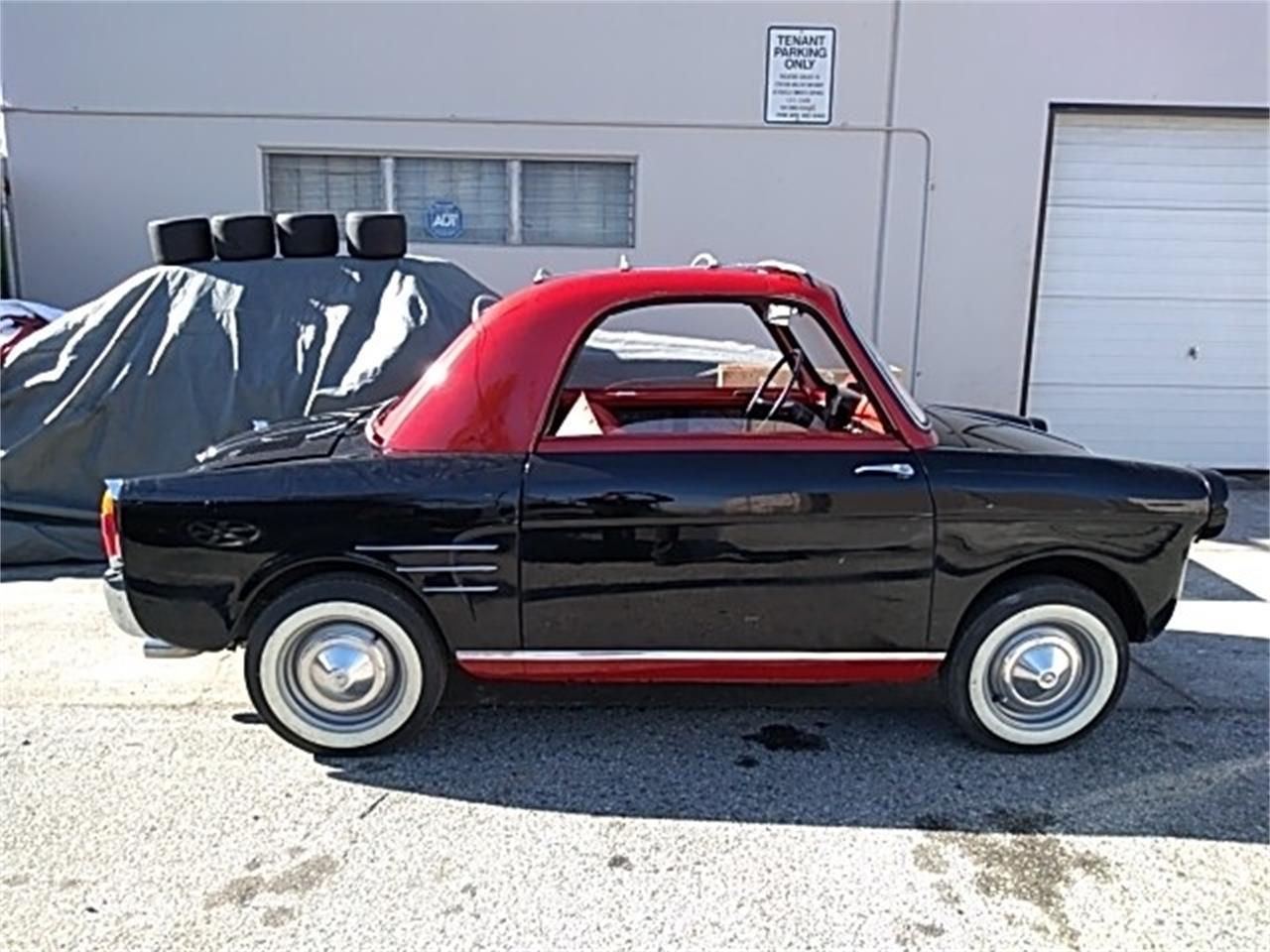 1959 Fiat 500L (CC-1211768) for sale in Foster City, California