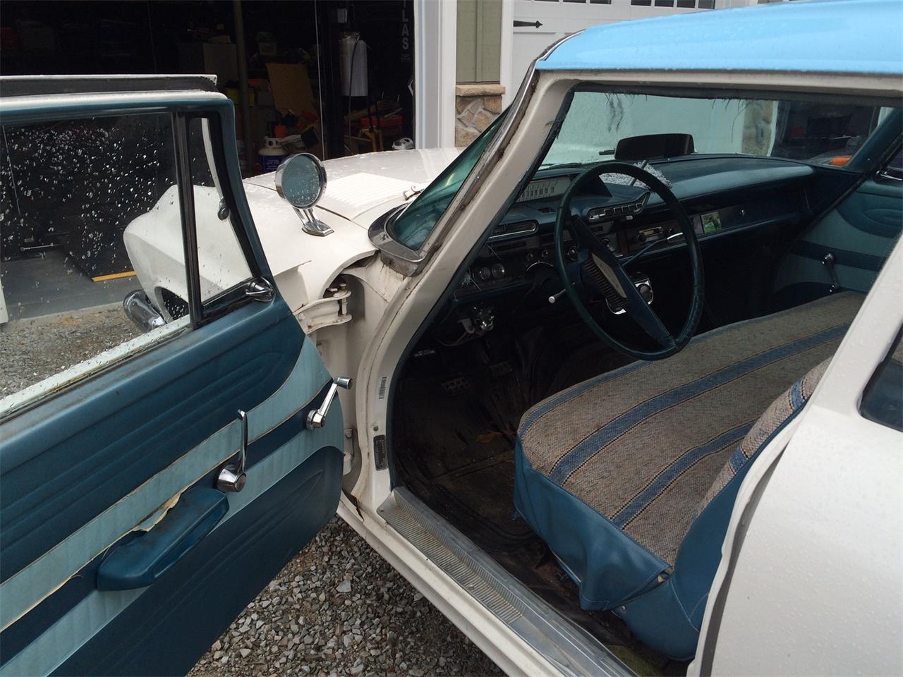1961 Dodge Wagon (CC-1211775) for sale in Innisfil, Ontario