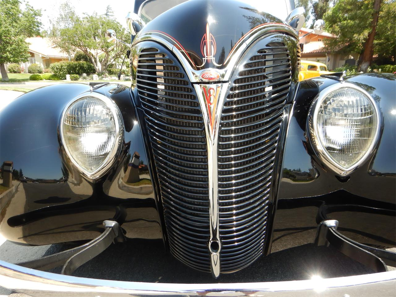 1938 Ford Street Rod (CC-1211797) for sale in Woodland Hills, California