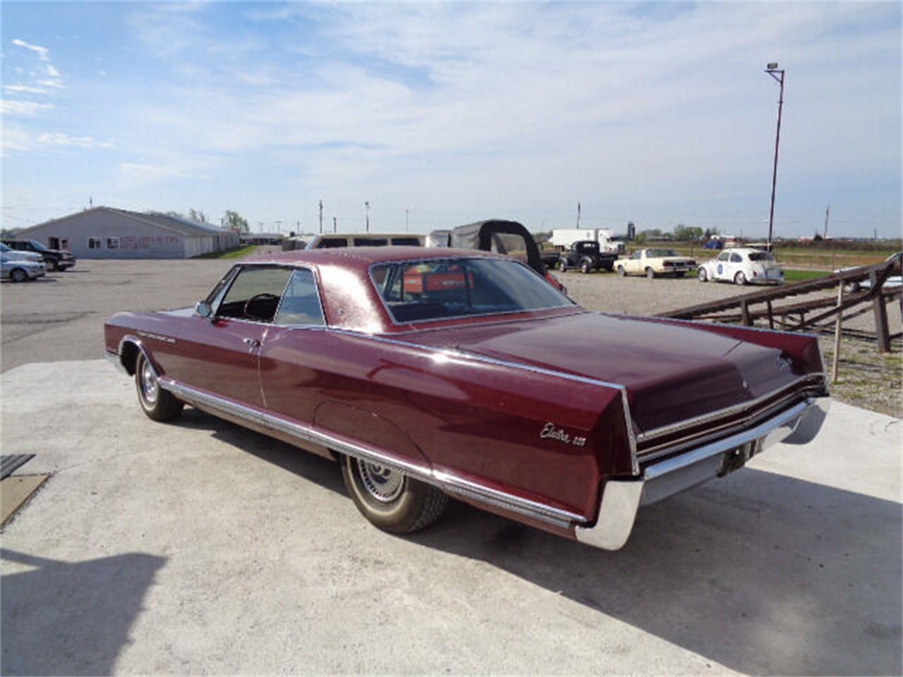 1966 Buick Electra (CC-1211809) for sale in Staunton, Illinois