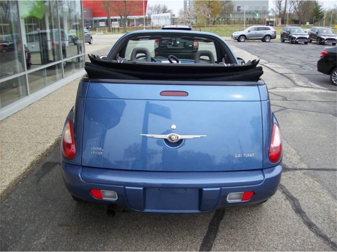 2006 Chrysler PT Cruiser (CC-1211819) for sale in Holland, Michigan