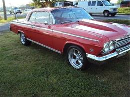 1962 Chevrolet Impala (CC-1210182) for sale in Long Island, New York