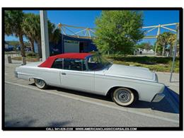 1966 Chrysler Imperial (CC-1211828) for sale in Sarasota, Florida