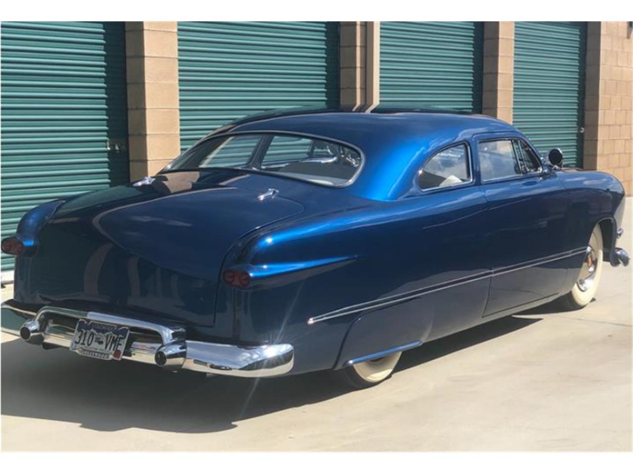1950 Ford Tudor (CC-1211888) for sale in Temecula , California