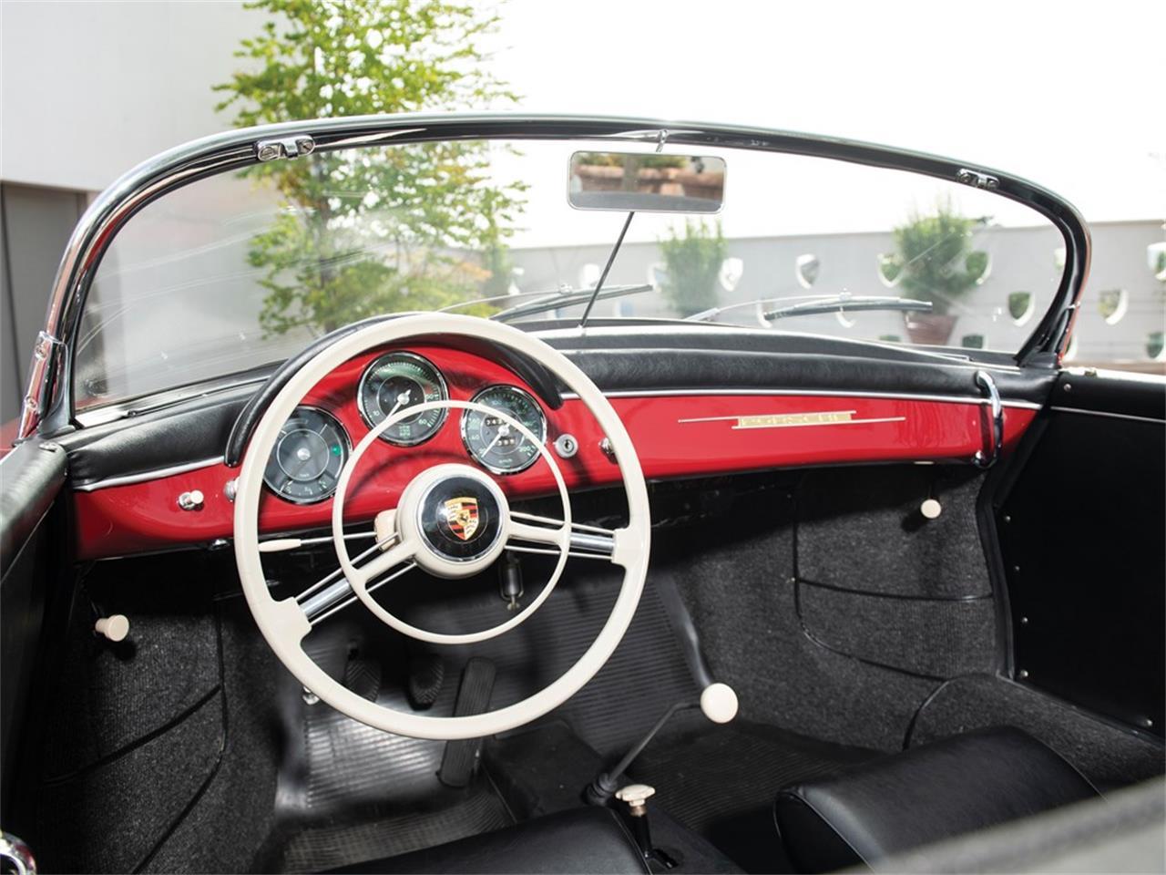 1957 Porsche 356A (CC-1211889) for sale in Cernobbio,