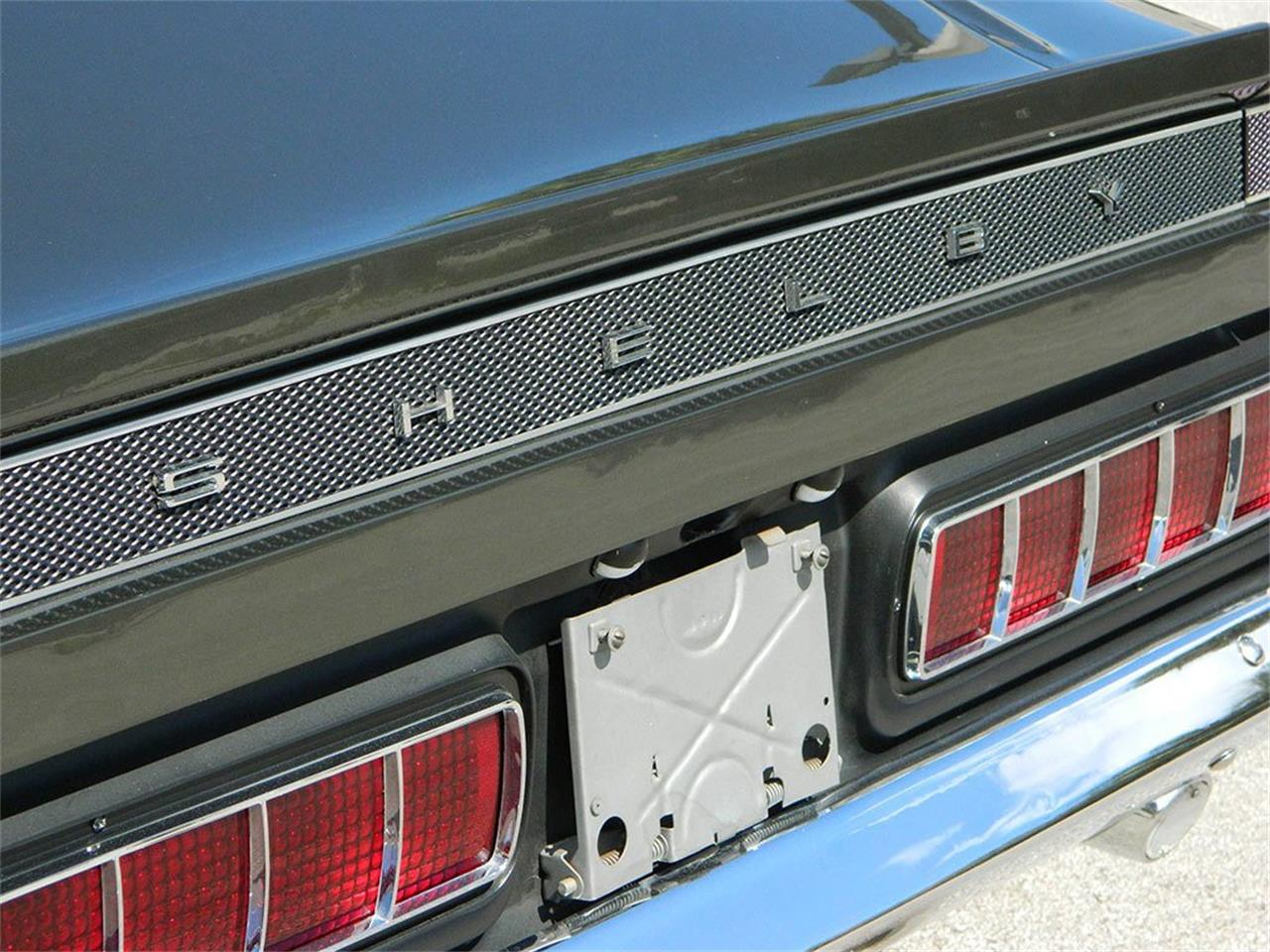 1969 Ford Shelby GT500  (CC-1211933) for sale in Harold, Kentucky
