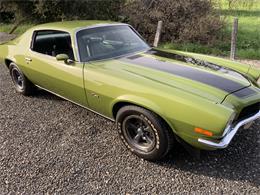 1970 Chevrolet Camaro Z28 (CC-1211938) for sale in Petaluma, California