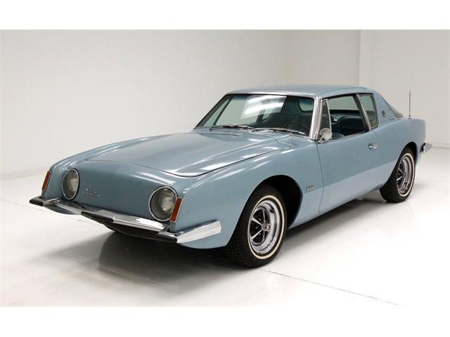 1964 Studebaker Avanti (CC-1211944) for sale in Morgantown, Pennsylvania