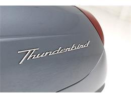 2005 Ford Thunderbird (CC-1211946) for sale in Morgantown, Pennsylvania