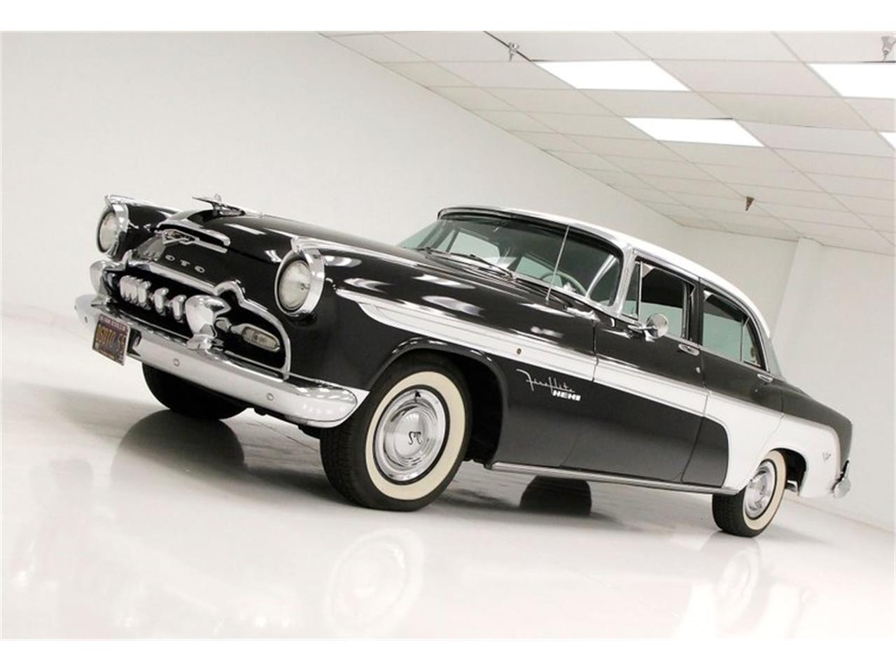 1955 DeSoto Fireflite (CC-1211947) for sale in Morgantown, Pennsylvania