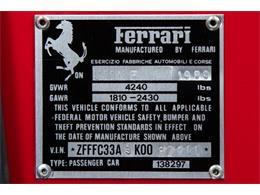 1989 Ferrari Mondial (CC-1210195) for sale in Scotts Valley, California