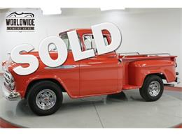 1957 Chevrolet Pickup (CC-1211974) for sale in Denver , Colorado