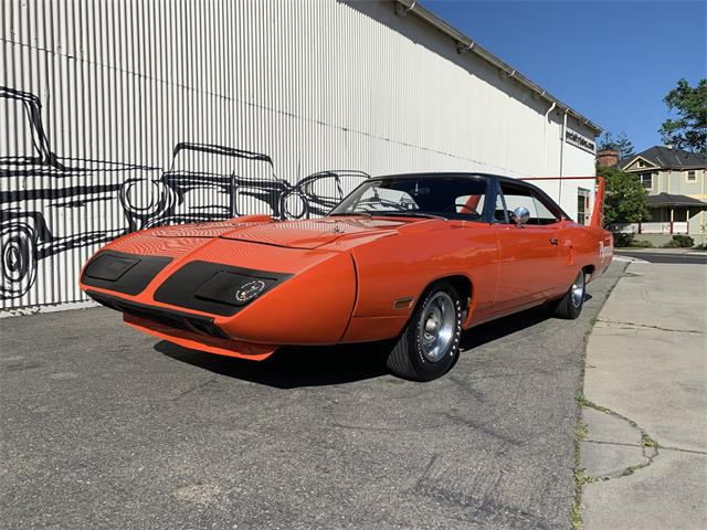 1970 Plymouth Superbird (CC-1211985) for sale in Fairfield, California