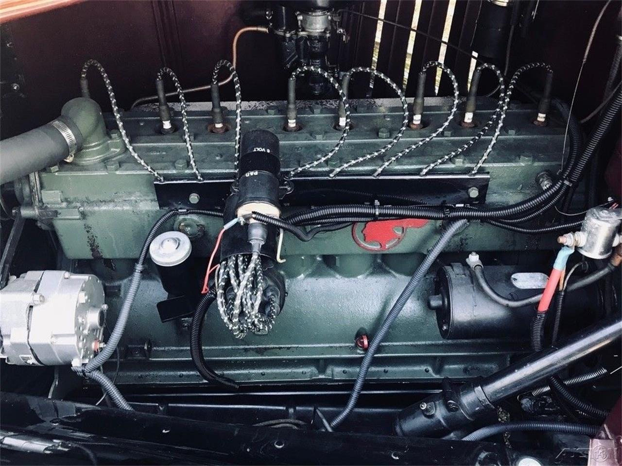 1933 Pontiac Series 602 (CC-1212004) for sale in West Pittston, Pennsylvania