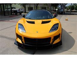 2017 Lotus Evora (CC-1212022) for sale in Sarasota, Florida