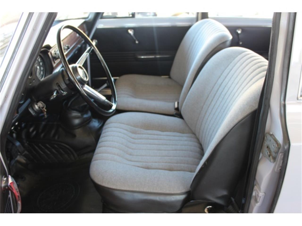 1969 Alfa Romeo Giulia 1300 ti (CC-1212042) for sale in Sherman Oaks, California