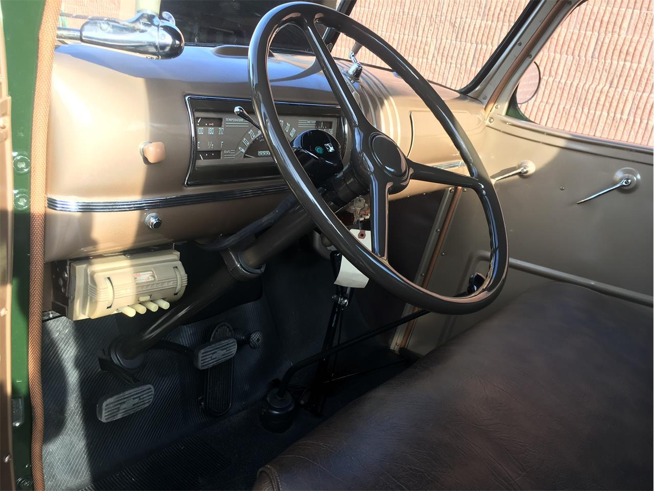 1946 Chevrolet Pickup for Sale | ClassicCars.com | CC-1212093