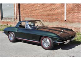 1967 Chevrolet Corvette (CC-1212114) for sale in N. Kansas City, Missouri