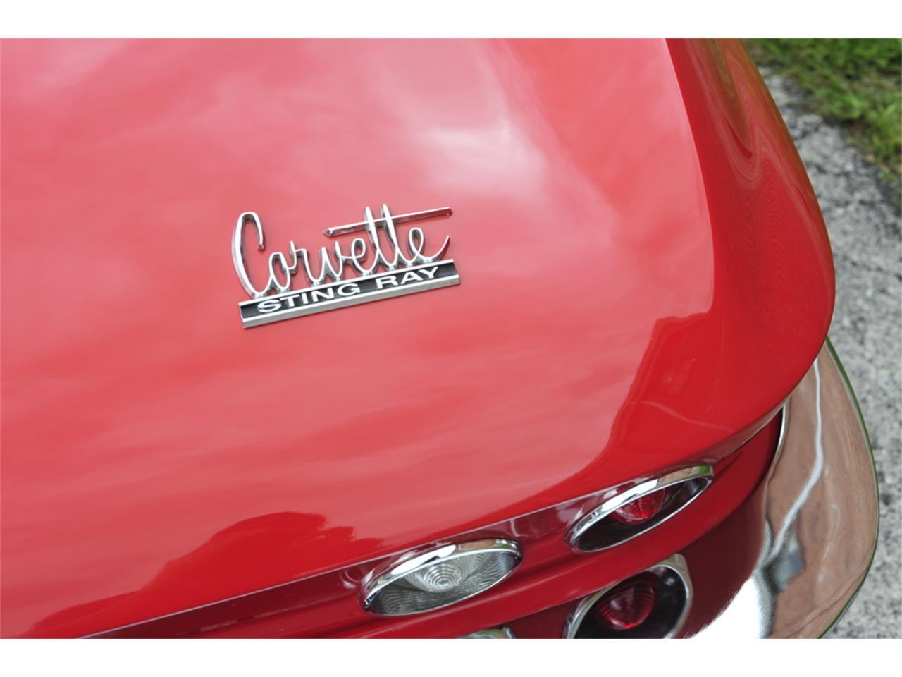 1966 Chevrolet Corvette (CC-1212126) for sale in N. Kansas City, Missouri
