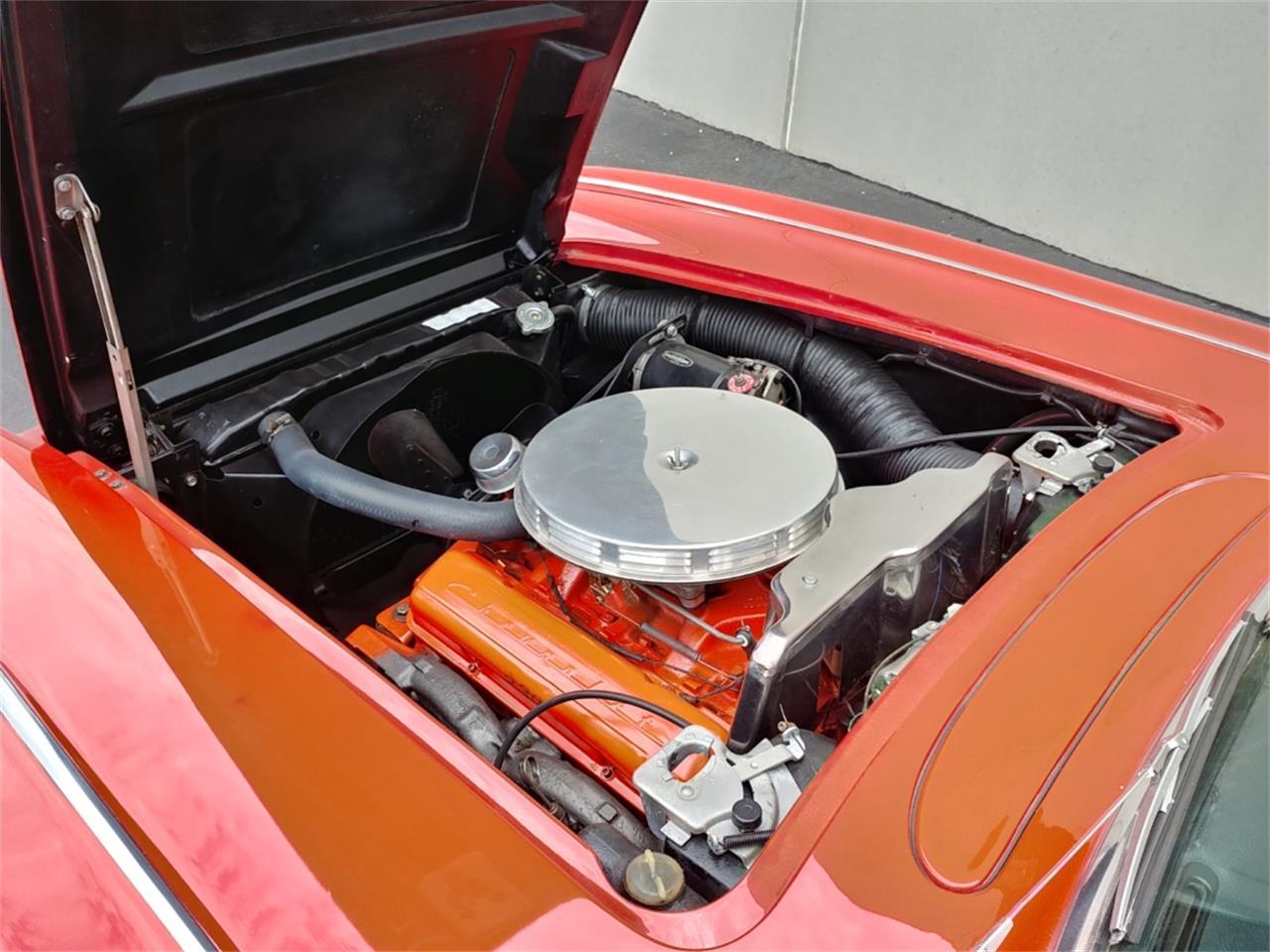 1960 Chevrolet Corvette (CC-1212129) for sale in N. Kansas City, Missouri