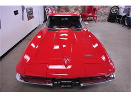 1966 Chevrolet Corvette (CC-1212141) for sale in N. Kansas City, Missouri